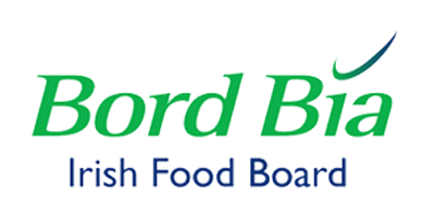 Bord Bia - Irish Food Board logo